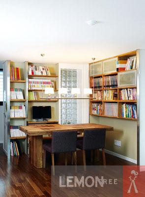 공간 디자인 클럽  공간을 바꾸는 가벽 활용 아이디어 - Daum 카페