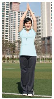 처진 가슴 '업'시키는 운동법
