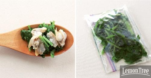 조갯살무청국밥
