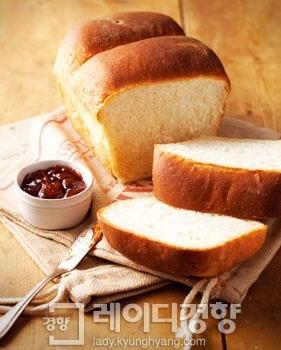 채식우리밀식빵
