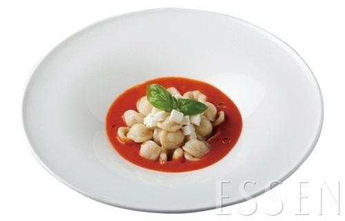 포모도로 오레키에테 orecchiette di pomodoro