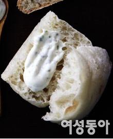 버터밀크스프레드