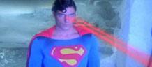 다양한 모습의 슈퍼맨들