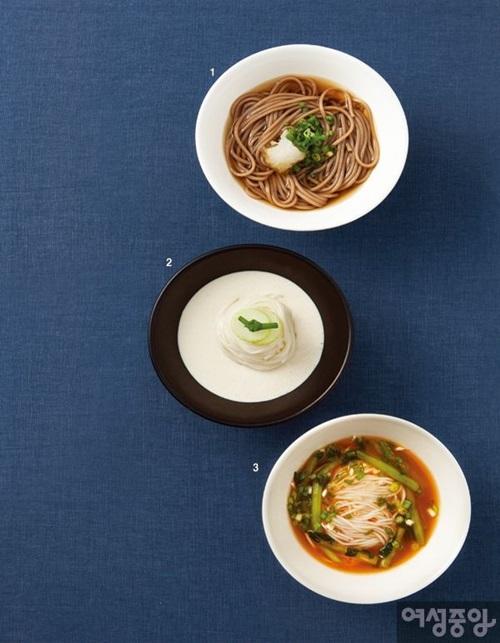 일본식 메밀국수