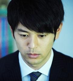 츠마부키 사토시 끝없는 연기 변신! 이별까지 7일